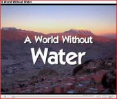 A World Without Water (2006)