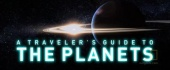 A Traveller's Guide to the Planets (2010)