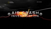 Air Crash Investigation: Flying Blind (2003)