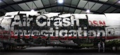 Air Crash Investigation: Six Mile Plunge (2005)