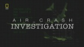 Air Crash Investigation: Desperate Escape (2005)