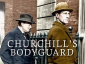 Churchill's Bodyguard (2005)
