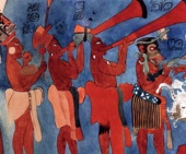 Ancient Apocalypse: The Maya Collapse (2001)