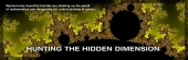 Hunting The Hidden Dimension (2008)