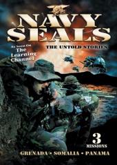 Navy SEALs Untold Stories: Panama (1999)