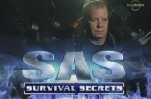 SAS Survival Secrets (2003)
