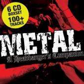 Metal: A Headbanger's Moment (2005)