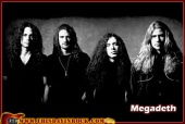 Behind The Music: Megadeth (2001)