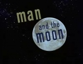 Man and the Moon (1955)