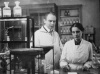 The Path to Nuclear Fission: The Story of Lise Meitner and Otto Hahn (2006)