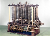 Charles Babbage and his Difference Engine (2008)