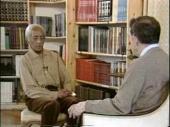 David Bohm interviews Krishnamurti: The Future of Humanity (1983)
