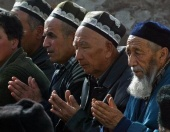 The Rise of Hizb ut-Tahrir in Kyrgystan and Uzbekistan (2007)