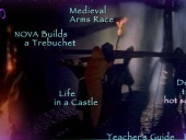 Secrets of Lost Empires: Medieval Siege (2000)
