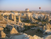 Cities of the Underworld: Cappadocia - Secret Pagan Underground (2007)