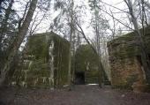 Cities of the Underworld: Berlin Bratwurst - Hitler's Underground Lair (2007)