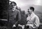 Hitler's Henchmen: Goebbels, the Firebrand (2000)