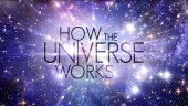 How The Universe Works: Black Holes (2010)
