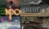 100 Greatest Discoveries - The Origin and Evolution of Life (2004)
