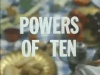 Powers of Ten (1968)