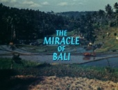 The Miracle of Bali (1969)