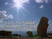 Alexander, the God King (2007)