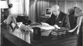 Georges P. Vanier: Soldier, Diplomat, Governor General (1960)