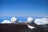 Keck Observatory (2010)