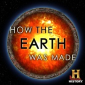 How the Earth Was Made: New York (2009)