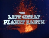 The Late Great Planet Earth (1979)