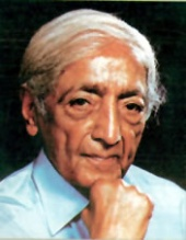 J. Krishnamurti Second Conversation with Dr Allen W. Anderson (1974)