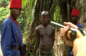 Congo: White King, Red Rubber, Black Death (2003)