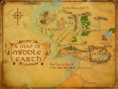 The Real Middle-Earth (2003)