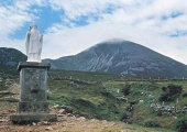 Pilgrimages of Europe: Croagh Patrick, Ireland (1995)