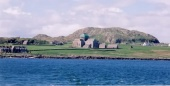 Pilgrimages of Europe: Iona, Scotland (1995)