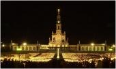 Pilgrimages Of Europe: Fatima, Portugal (1995)