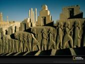 Lost Worlds: Persepolis (2006)