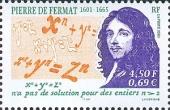 Fermat's Last Theorem (1996)