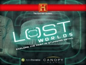 Lost Worlds: Secret A-Bomb Factories (2007)