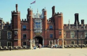 Lost Worlds: Henry VIII's Mega Structures (2007)