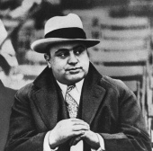Lost Worlds: Al Capone's Secret City (2007)