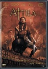 Attila the Hun (2001)