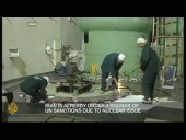 Inside Story: Nuclear energy in the Gulf (2010)