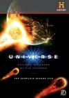 The Universe - Season 5 (2010)