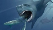 MonsterQuest: Mega Jaws (2009)