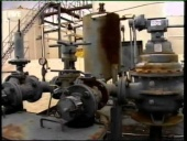 How to Make Petrol or Gas from Crude Oil (2005)