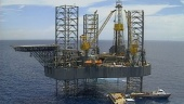 Modern Marvels: Offshore Oil Drilling