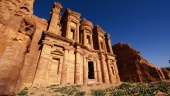 Petra: The Lost City of Stone