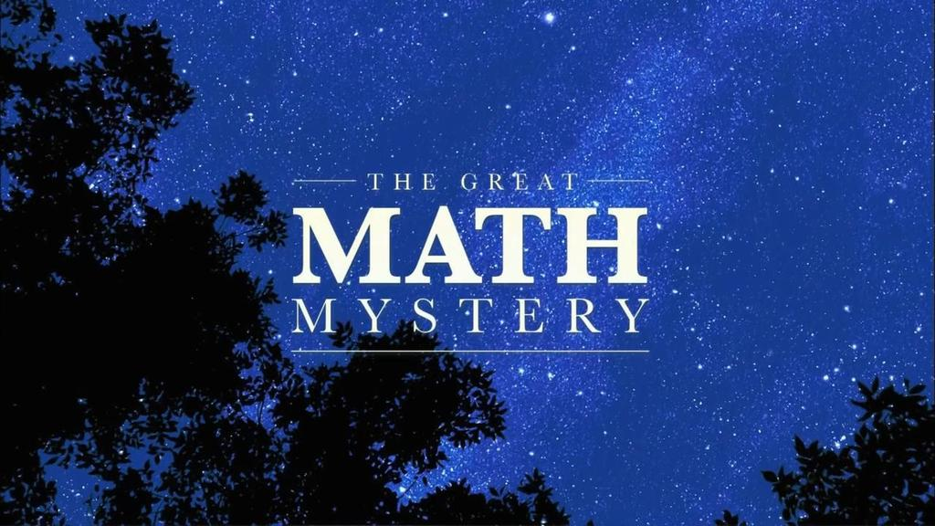The Great Math Mystery | CosmoLearning Mathematics