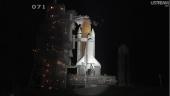 NASA STS-128 Flight Day Highlights (2009)